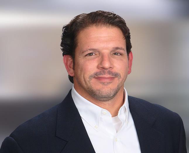 Darren Leins, AIC, LEED GA